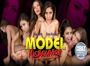 Model Misbehavior – Digitally Remastered